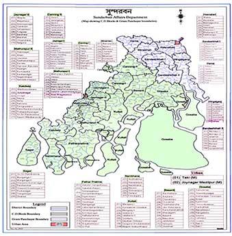sundarban_map