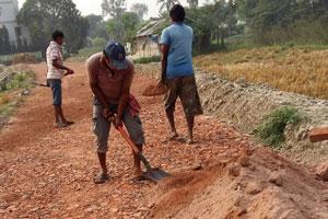 sundarban area development work gal2